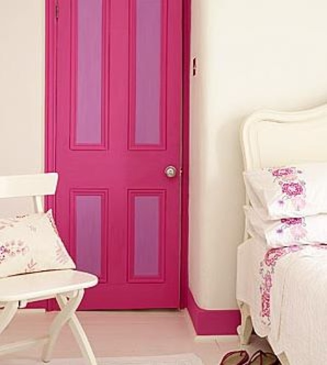Non Girly Bedroom Ideas: Color Therapy